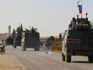 Jenderal Rusia Tewas, 2 Pasukan Terluka di Suriah