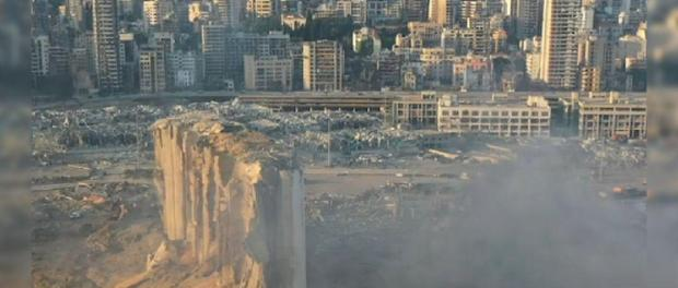 Sanksi AS Sulitkan Akses Donasi, Aktifis Lebanon Sarankan Donatur Pilih Lembaga yang TepatSanksi AS Sulitkan Akses Donasi, Aktifis Lebanon Sarankan Donatur Pilih Lembaga yang Tepat