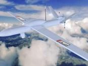 Drone Yaman Hajar Target Militer Penting di Bandara Abha Saudi