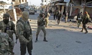 PBB Desak Turki Kekang Militan Dukungannya di Suriah
