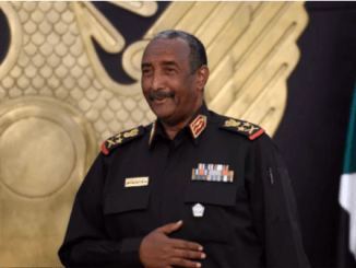 Khianati Palestina, Sudan Siap Normalisasi dengan Israel Demi Imbalan 3 Miliar Dolar