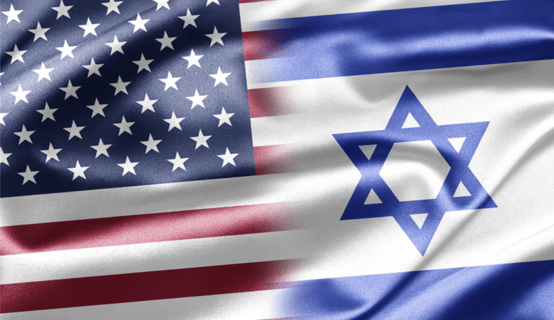 Normalisasi Arab-Israel Bentukan AS dan Teroris Hancurkan Islam