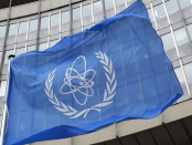 Iran Ajak Komunitas Internasional Lawan Upaya AS Hancurkan PBB