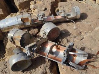 Pejabat PBB: Arab Saudi dan UEA Gunakan Bom Cluster di Hodeidah