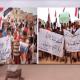 Warga Socotra Yaman Demo Kecam Normalisasi Arab-Israel