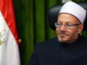 Syekh Azhar 'Dr. Shawki Allam', Mana yang Penting Palestina atau Parfum?