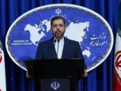 Iran: Snapback AS Atas Tehran Bukti Kekuatan Negara Adidaya itu Rapuh