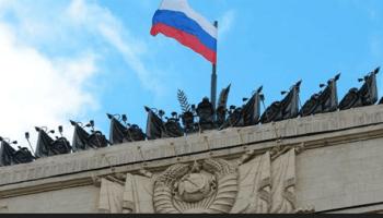 Kemenhan Rusia: Teroris Rencanakan Serangan Kimia Palsu di Idlib