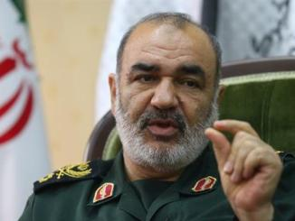 Komandan IRGC: Kami Akan Balas Semua Pejabat AS yang Terlibat Pembunuhan Soleimani