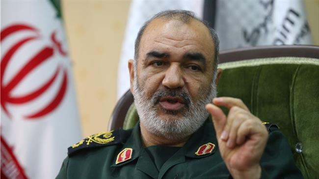 Komandan IRGC: Kami Akan Balas Semua Pejabat AS yang Terlibat Pembunuhan Soleimani
