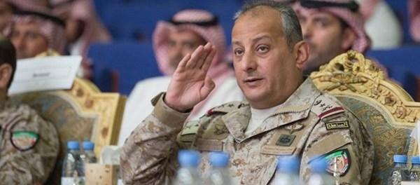 Mujtahid: Komandan Pasukan Koalisi Saudi Ditangkap Setelah Dipecat
