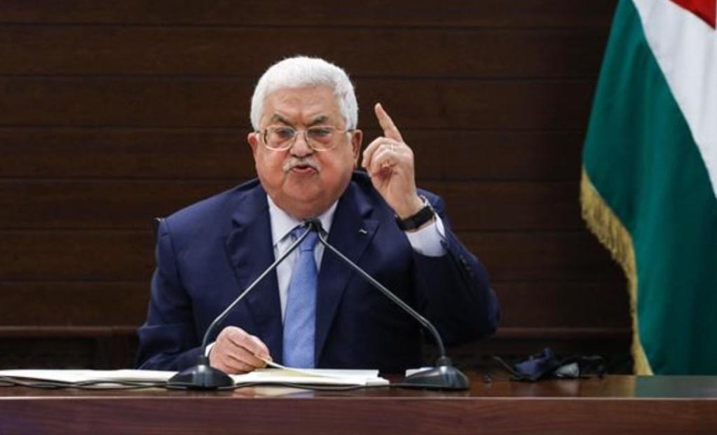 Abbas: Tidak Ada Perdamaian di Timur Tengah Tanpa Pengusiran Israel