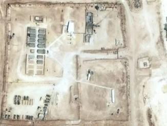 Rusia Perluas Pangkalan di Bekas Pangkalan AS di Suriah