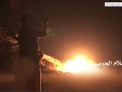 BreakingNews, Rudal dan Drone Yaman Hajar Riyadh