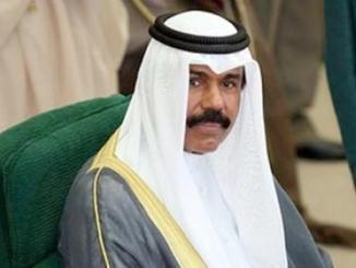 Kabinet Kuwait Umumkan Sheikh Nawaf Al-Ahmad Pengganti Sheikh Sabah