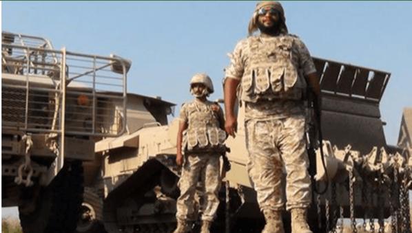 UEA Sewa Tentaran Bayaran AS Untuk Lakukan Pembunuhan Besar-besaran di Yaman