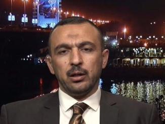 Dubes AS di Baghdad Gagalkan Perjanjian Militer dan Ekonomi Irak dengan Jerman dan China