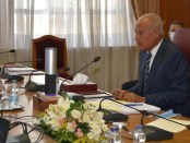 Yaman Tuntut Pembubaran Liga Arab, Ini Alasannya