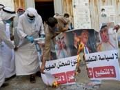 IRGC: Pejuang Pembebasan Al-Quds akan Balas Pengkhianatan Pemerintah Bahrain