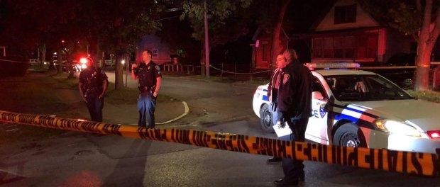 Penembakan Massal di New York, 16 Korban Tewas dan Terluka