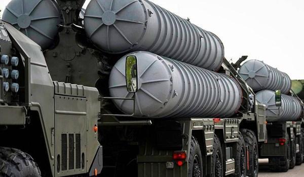 Embargo Dicabut, Rusia Siap Pasok Sistem S-400 ke Iran