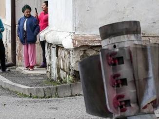Gencatan Kedua Gagal, Upaya Diplomasi Armenia-Azerbaijan kembali Digelar