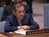 Iran Ingatkan Ancaman Nuklir AS, Israel dan Saudi Terhadap Keamanan Global