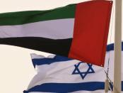 """Pejabat Israel """"Lecehkan"""" Delegasi Resmi UEA"""