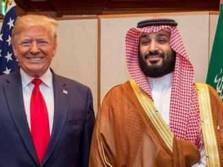 Atwan: Demam Trump Bikin Penguasa Arab Ketar-ketir