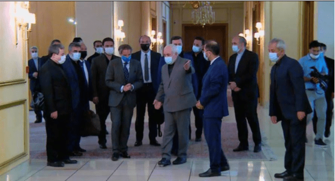 IAEA Puji Kerjasama Iran Terkait Inspeksi Situs Nuklir