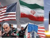 Inilah cara Amerika Hancurkan Timur Tengah