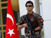 Turki Tangkap Agen UEA