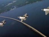 Israel: Saudi dan Qatar Cepat atau Lambat Akan Dapatkan F-35 AS