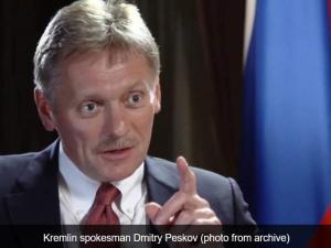 Peskov: Rusia Tidak Sebarkan Disinformasi Tentang Vaksin Inggris