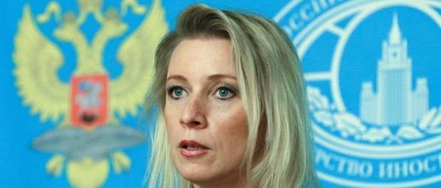 Rusia Kecam Utusan Khusus AS yang Masuk ke Suriah Tanpa Persetujuan