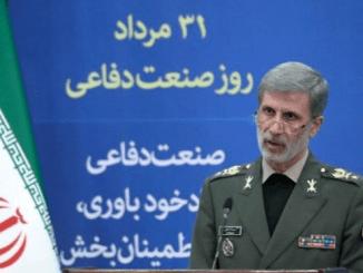 TEGAS! Iran Akan Langsung Balas Setiap Ancaman Israel