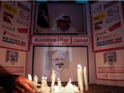 Turki Desak Saudi Serahkan Para Antek Pembunuh Khashoggi