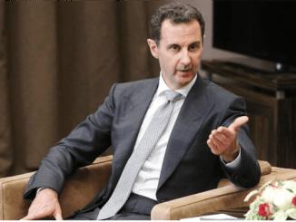 Bashar Assad Sebut Erdogan Penghasut Utama Konflik Karabakh