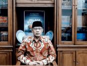 Ketum PP Muhammadiyah Jelaskan Kesalahan Sistem Khilafah