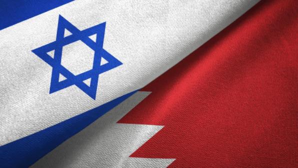Israel Punya Kedutaan Rahasia di Bahrain selama 11 Tahun