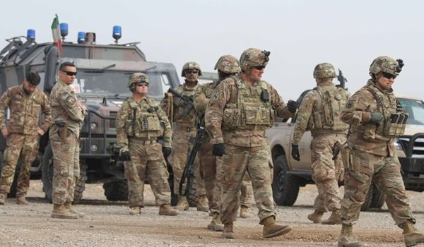 Pakar Keamanan Irak Peringatkan Dukungan AS Terhadap Sel Tidur Teroris di Irak