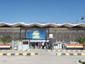 Bandara Damaskus Dibuka Kembali untuk Penerbangan Internasional