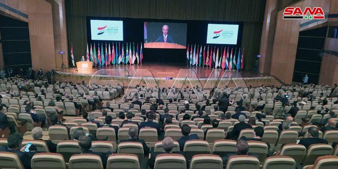Rusia Gelontorkan 1 Miliar Dolar Lebih untuk Rekonstruksi Suriah