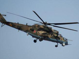 Azerbaijan Akui Tak Sengaja Tembak Jatuh Helikopter Rusia di ArmeniaAzerbaijan Akui Tak Sengaja Tembak Jatuh Helikopter Rusia di Armenia
