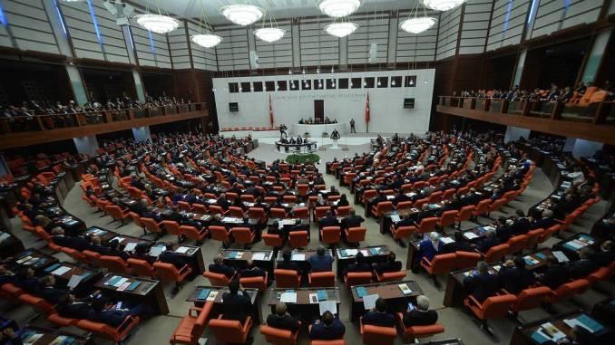 Parlemen Turki Setujui Pengiriman Pasukan ke Afghanistan