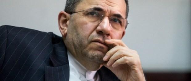 Iran Tuntut PBB Kecam Pembunuhan Keji Ilmuwan Nuklirnya