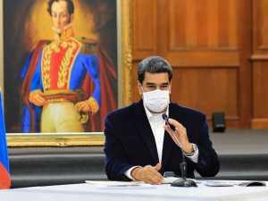 Maduro: Venezuela Luncurkan Produksi Massal Drone Multiguna
