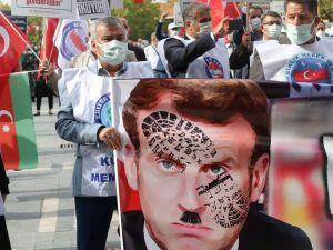 Didesak Prancis, Menteri Pakistan Hapus Cuitan 'Tindakan Macron Seperti Nazi'