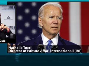Pakar: Biden akan Bawa AS Kembali ke Kesepakatan Nuklir Iran 'Tanpa Syarat'