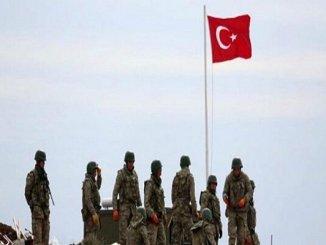 Turki Diam-diam Tingkatkan Kehadiran Militer di Irak Utara
